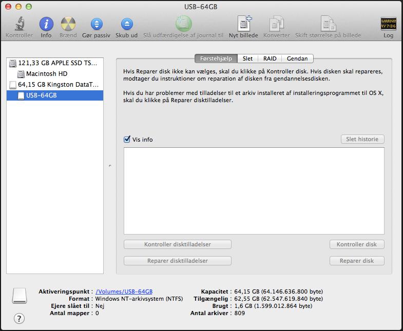 Nye Mac mini er verdt ventetiden