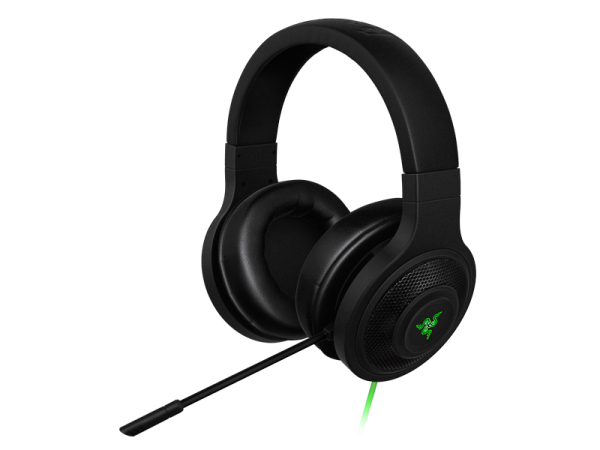 test razer kraken xbox one edition gaming headset. Black Bedroom Furniture Sets. Home Design Ideas
