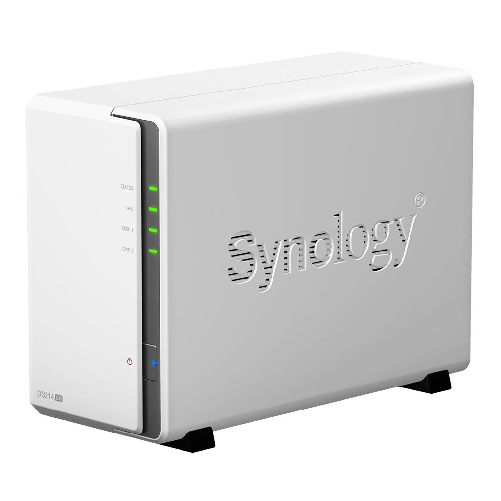 Synology Kontakt